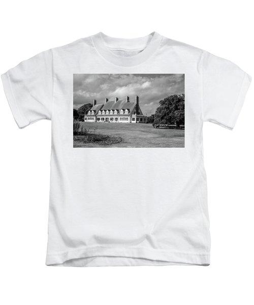Whalehead Club Kids T-Shirt
