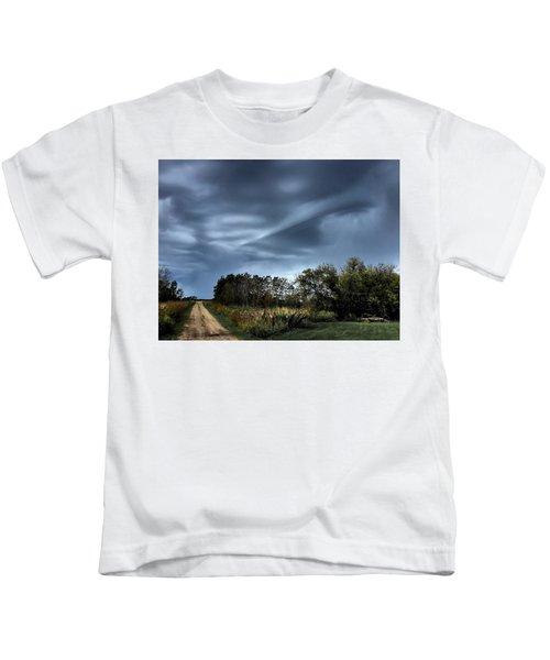 Whirrelll Kids T-Shirt