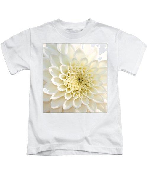 Whiteflow Kids T-Shirt