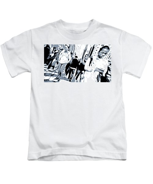 Who Are You Kids T-Shirt