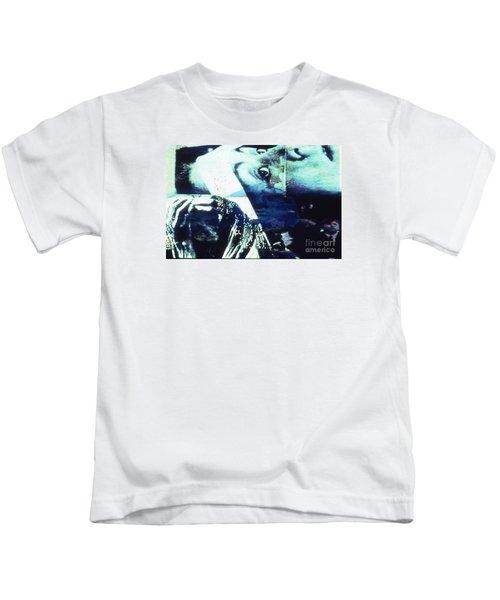 Why War? Kids T-Shirt
