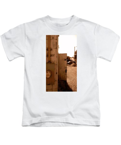 Wide Open Kids T-Shirt