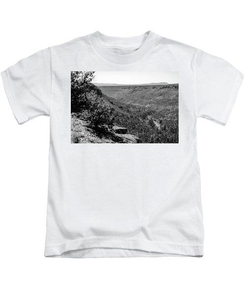 Wild Rivers Kids T-Shirt