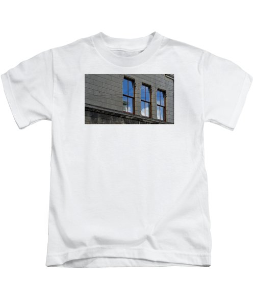 Windows Kids T-Shirt