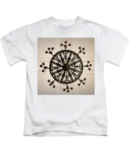 Winter Palace 3 Kids T-Shirt