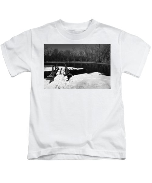 Winter Park 2 Kids T-Shirt