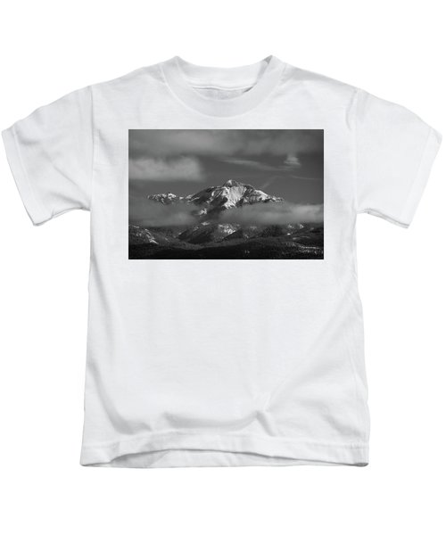 Winter's Window Kids T-Shirt