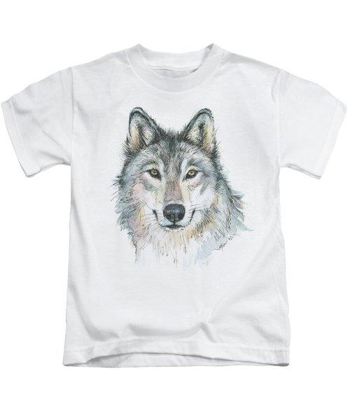 Wolf Kids T-Shirt