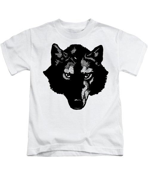 Wolf Tee Kids T-Shirt