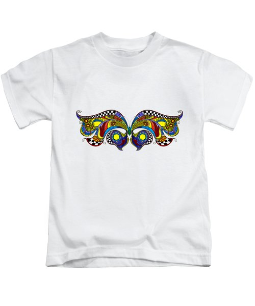 Chrysalis Kids T-Shirt