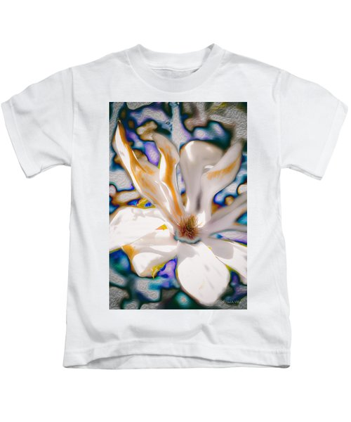 Yet Another Magnolia Kids T-Shirt