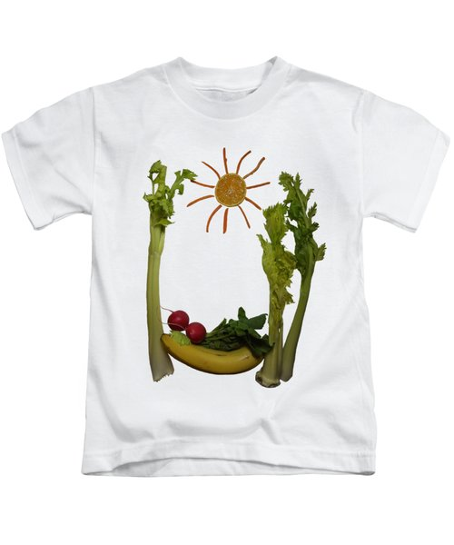 You And I Kids T-Shirt