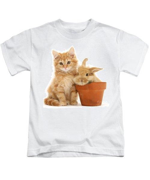 You're Potty Kids T-Shirt
