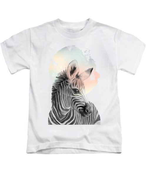 Zebra // Dreaming Kids T-Shirt