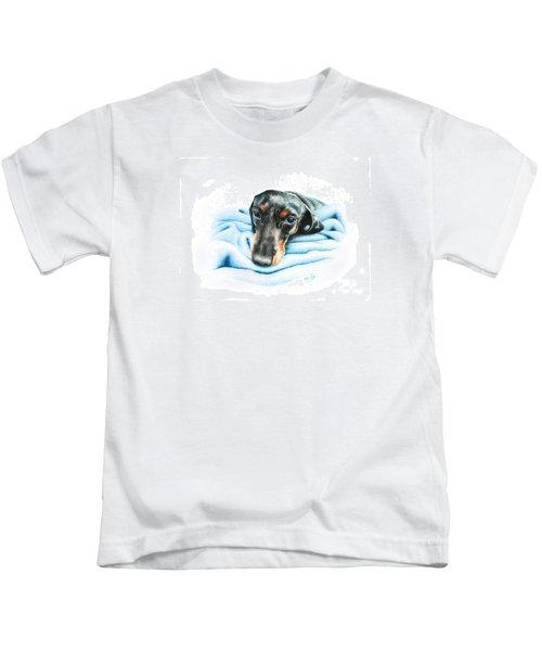 Zeus Kids T-Shirt
