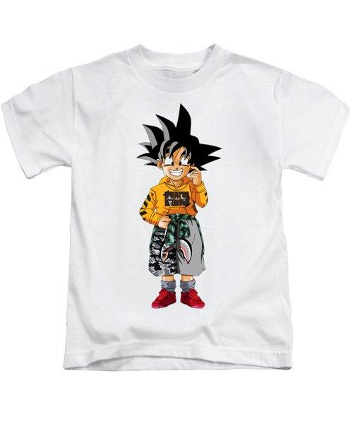 Dragonball Kids T-Shirt