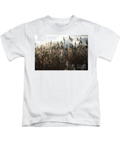 Fine Art Nature Kids T-Shirt