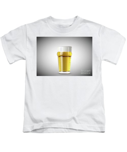 Imperial Pint Beer Kids T-Shirt