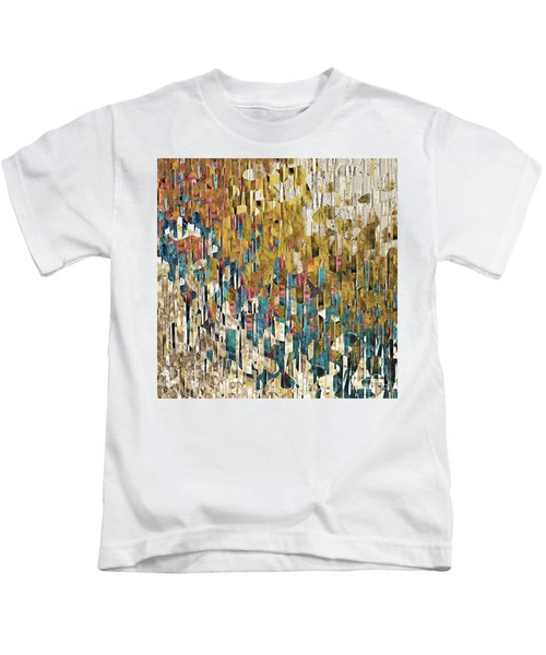 1 John 1 7. Cleansed From All Sin Kids T-Shirt