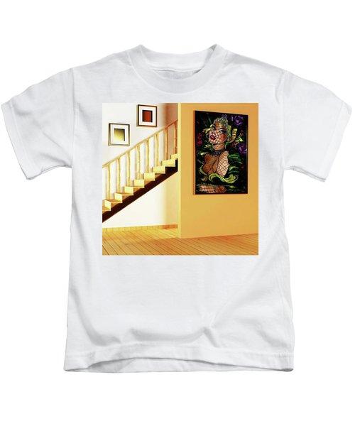 Lady Elegance Kids T-Shirt