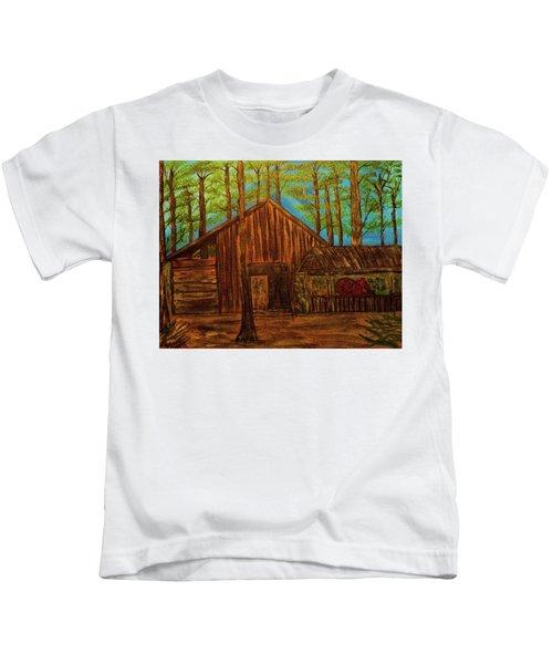 Lowe Barn Kids T-Shirt