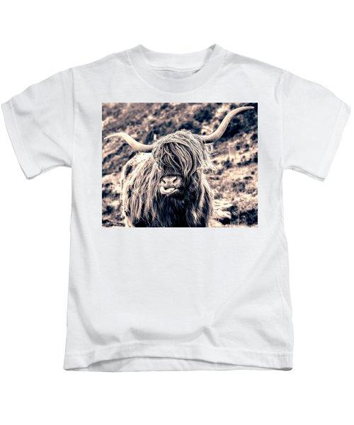 Pffft Kids T-Shirt