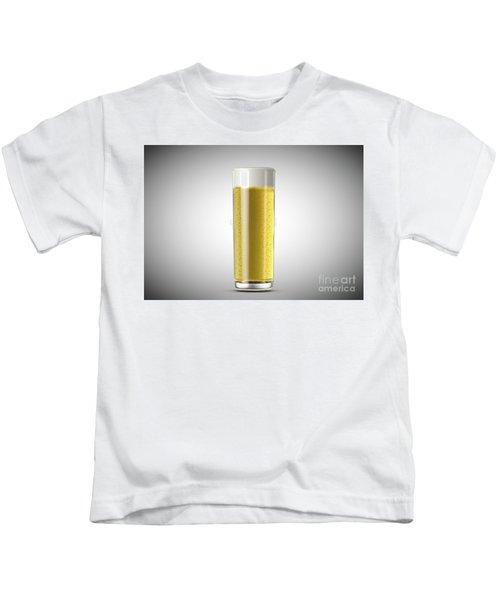 Stange Beer Pint Kids T-Shirt