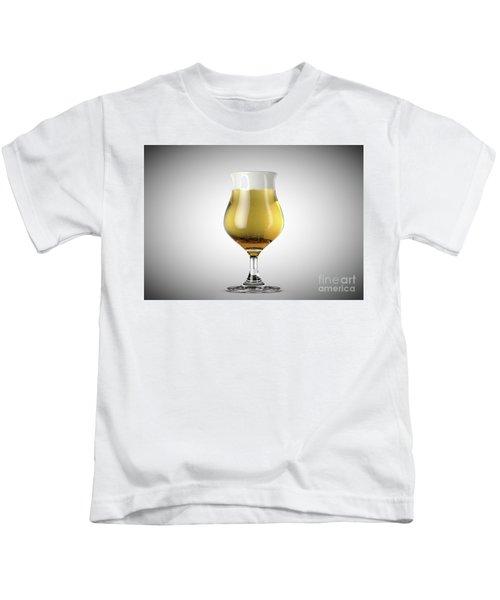 Tulip Beer Pint Kids T-Shirt