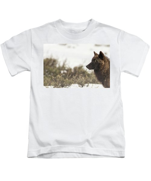 W15 Kids T-Shirt