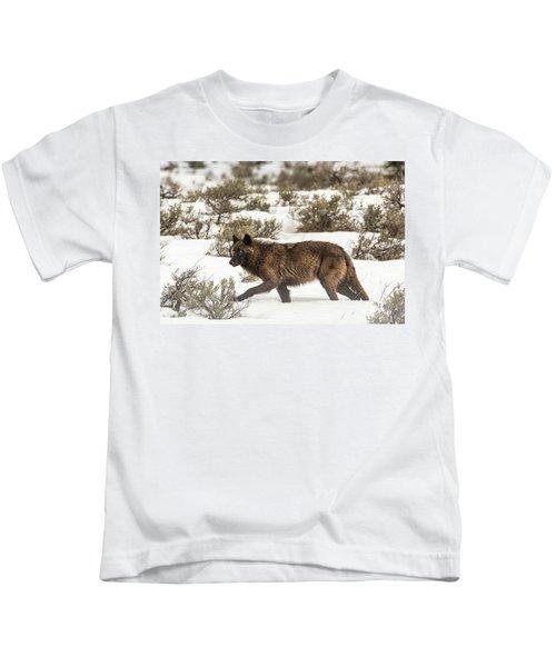 W4 Kids T-Shirt