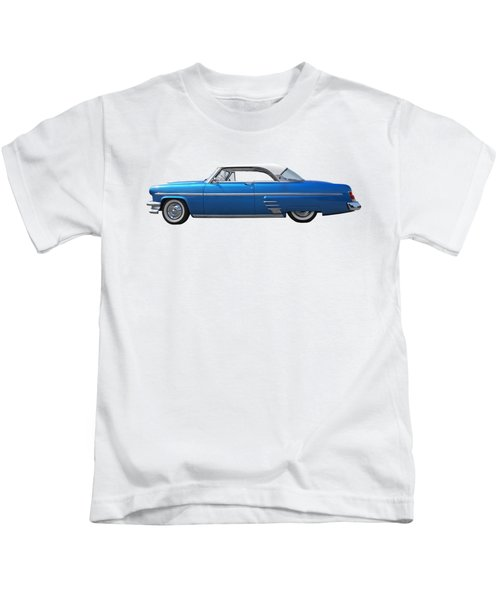 1954 Ford Mercury Monterey Kids T-Shirt