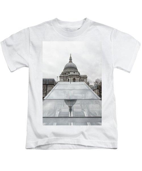 St Pauls Kids T-Shirt
