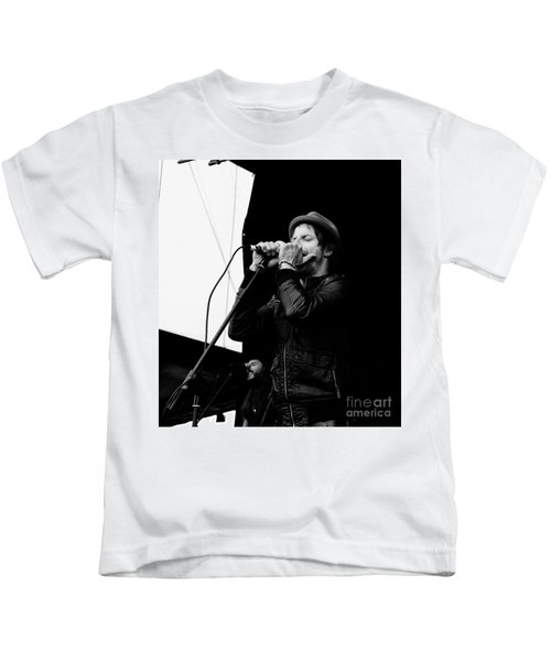 The Temperance Movement  Kids T-Shirt