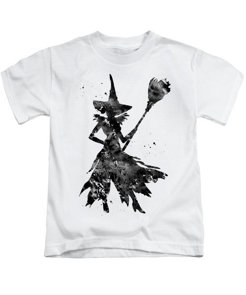 Wicked Witch Kids T-Shirt