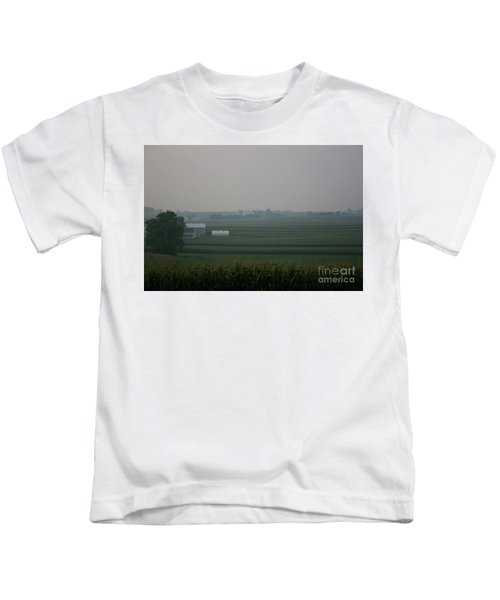 8-16-2005img1758a Kids T-Shirt