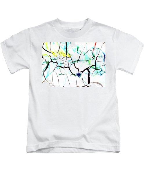 Ab19-12 Kids T-Shirt