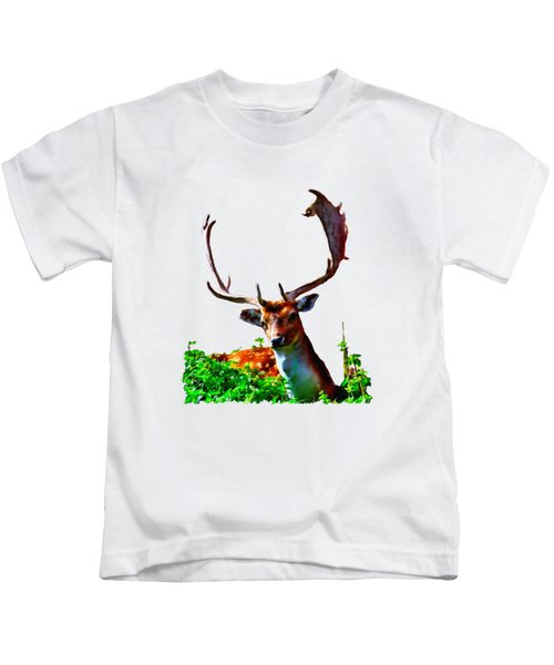 Against The Wall Kids T-Shirt