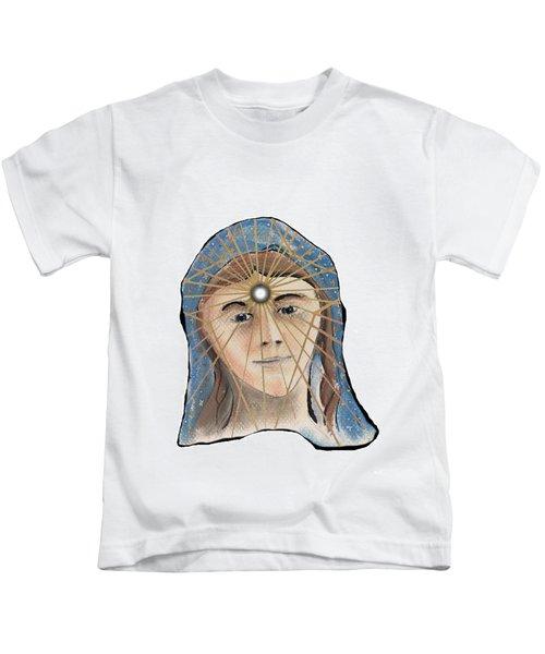 Aingeal Rose Kids T-Shirt