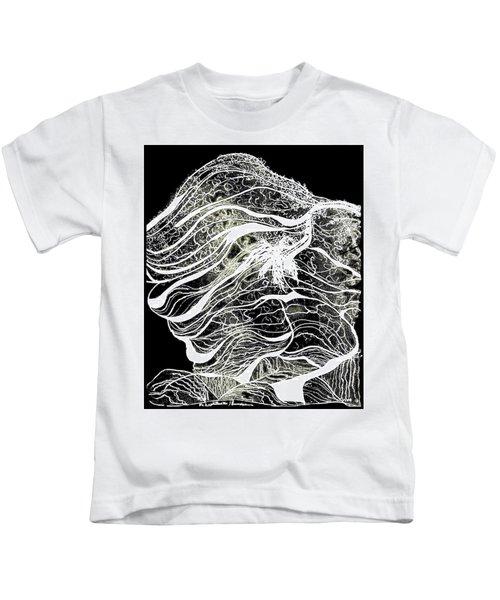 Amphitheatre Bundanon Kids T-Shirt