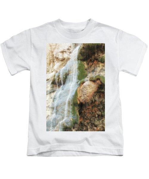 An Almost Vulnerability Kids T-Shirt