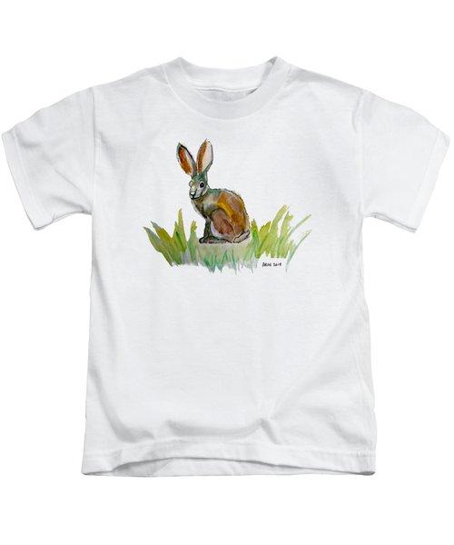 Arogs Rabbit Kids T-Shirt