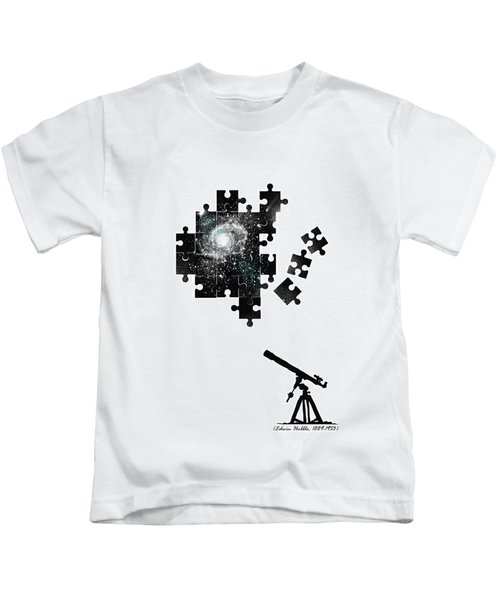 The Unsolved Mystery Kids T-Shirt