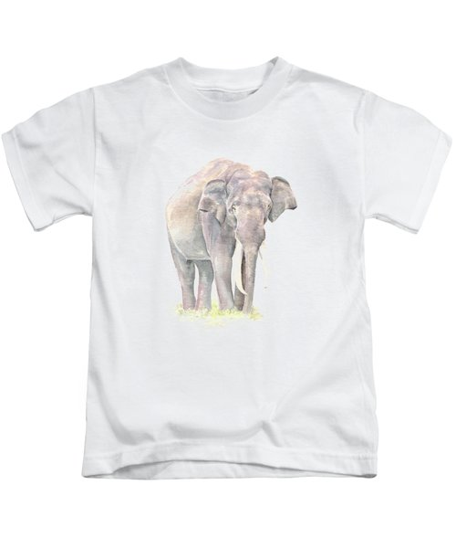 In Charge Kids T-Shirt