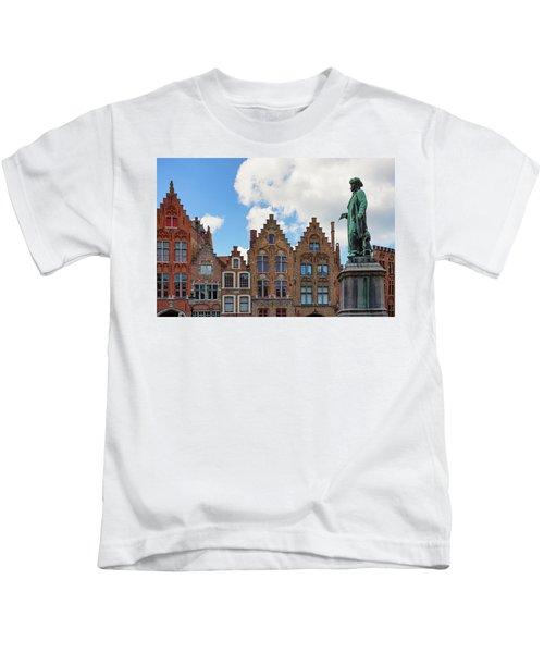 As Eyck Can Kids T-Shirt