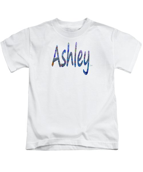 Ashley Kids T-Shirt