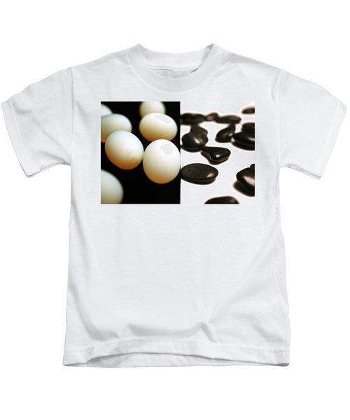 Becoming V Kids T-Shirt