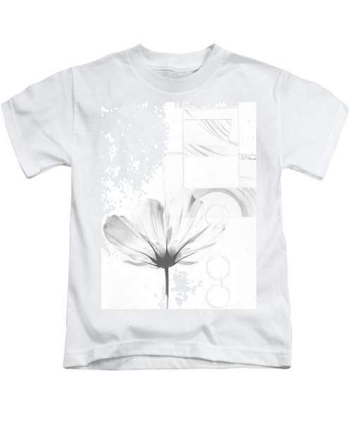 Bloom No. 7 Kids T-Shirt