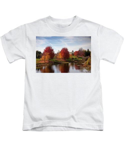 Botanic Gardens Kids T-Shirt