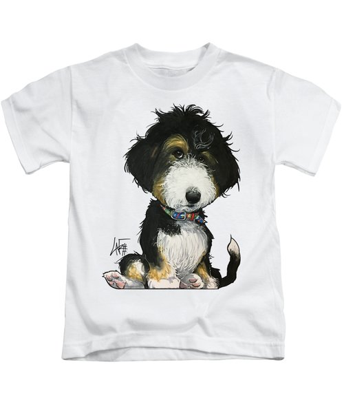 Bridge 4478 Kids T-Shirt