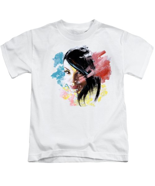 Bridgette Kids T-Shirt